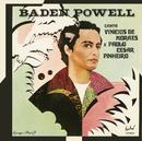 Canta Vinicius de Moraes e Paolo César Pinheiro/Baden Powell