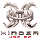 Use Me/Hinder