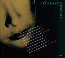 RAN BLAKE,JEANNE LEE/Ran Blake, Jeanne Lee