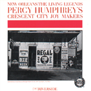New Orleans: The Living Legends/Percy Humphrey's Crescent City Joymakers