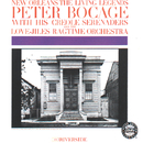 New Orleans: The Living Legends/Peter Bocage With His Creole Serenaders, The Love-Jiles Ragtime Orchestra