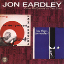 From Hollywood To New York/Jon Eardley