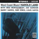ウエスト・コースト・ブルース!/Harold Land Sextet