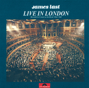 J.LAST/LIVE IN LONDO/James Last And His Orchestra