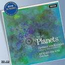 ホルスト:組曲<惑星>/Wiener Philharmoniker, Herbert von Karajan