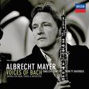 Voices of Bach/Albrecht Mayer, Trinity Baroque, The English Concert