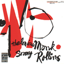 Thelonious Monk & Sonny Rollins (Remastered)/Thelonious Monk, Sonny Rollins