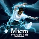 「青い糸/カモミールの羽」SPACE RHYTHM 1.5/Micro of Def Tech