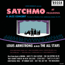 LOUIS ARMSTRONG/SATC/Louis Armstrong/Ella Fitzgerald
