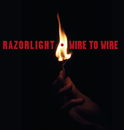 Wire To Wire (J-Card)/Razorlight