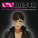 Return The Favor (feat. Timbaland)/Keri Hilson