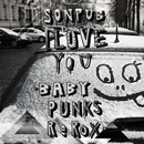 I LOVE YOU -Baby Punks ReRox-/SONPUB