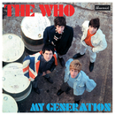 My Generation (Deluxe Edition)/The Who
