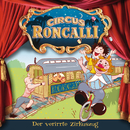 06: Der verirrte Zirkuszug/Circus Roncalli Zirkusgeschichten