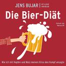 Jens Bujar mit Ulrike von Bülow: Die Bier-Diät/Marcus Off