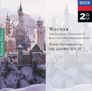 ワーグナー:管弦楽曲集/Wiener Philharmoniker, Sir Georg Solti