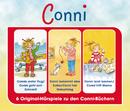 Conni - Hörspielbox Vol. 4/Conni