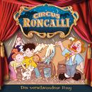 03: Das verschwundene Pony/Circus Roncalli Zirkusgeschichten