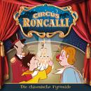 02: Die chinesische Pyramide/Circus Roncalli Zirkusgeschichten