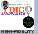 I Dig Dancers/Quincy Jones