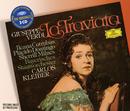 ヴェルディ: ツバキヒメ ゼンキ/Ileana Cotrubas, Plácido Domingo, Sherrill Milnes, Stefania Malagu, Bavarian State Orchestra, Carlos Kleiber