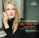 'Ah! mio cor' Handel: Arias/Magdalena Kozená, Venice Baroque Orchestra, Andrea Marcon