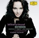 Beethoven: Piano Concerto No. 5; Piano Sonata No.28 in A, Op.101 (Japan Version)/Hélène Grimaud, Staatskapelle Dresden, Wladimir Jurowski