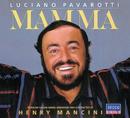 パヴァロッティ/イタリアン・ラヴ・ソング/Luciano Pavarotti, Henry Mancini