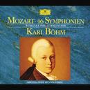 Mozart, W.A.: 46 Symphonies/Berliner Philharmoniker, Karl Böhm