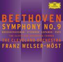 Beethoven: Symphony No.9/Measha Brueggergosman, Kelley O'Connor, Frank Lopardo, René Pape, The Cleveland Orchestra, Franz Welser-Möst, The Cleveland Orchestra Chorus