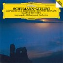 "Schumann: Symphony No.3 In E Flat Major ""Rhenish"", Op. 97;""Manfred"" Overture, Op. 115/Los Angeles Philharmonic, Carlo Maria Giulini"