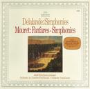 Lalande / Mouret: Simphonies & Fanfares/Adolf Scherbaum, Orchestre de Chambre Paul Kuentz, Paul Kuentz