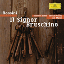 ロッシーニ: ブルスキーノシ /イオン/English Chamber Orchestra, Ion Marin