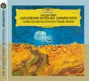ビゼー:アルルノオンナクミキョク/ア/London Symphony Orchestra, Claudio Abbado