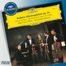 ブラームス:ピアノ五重奏曲/Maurizio Pollini, Quartetto Italiano