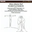 J.S. Bach: Markus-Passion BWV 247/Wolf Euba, Christiane Oelze, Rosemarie Lang, Peter Schreier, Favorit- und Capellchor Leipzig, Neues Bachisches Collegium Musicum