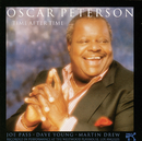 Time After Time/Oscar Peterson