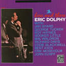 ERIC DOLPHY/HERE & T/Eric Dolphy