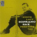 ソプラノ・サックス/Steve Lacy