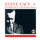 Evidence/Steve Lacy, Don Cherry