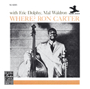 Where? (Remastered)/Ron Carter, Eric Dolphy, Mal Waldron