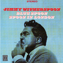 Blue Spoon/Spoon In London (Remastered)/Jimmy Witherspoon