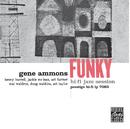 ファンキー/Gene Ammons
