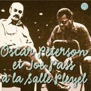 OSCAR PETERSON,JOE P/Oscar Peterson, Joe Pass
