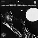 Main Stem/Oliver Nelson, Joe Newman