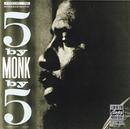 5バイ・モンク・バイ5 +2/Thelonious Monk