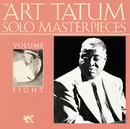 The Art Tatum Solo Masterpieces, Vol. 8/Art Tatum