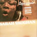 SARAH VAUGHAN/COPACA/Sarah Vaughan