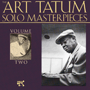 The Art Tatum Solo Masterpieces, Vol. 2/Art Tatum