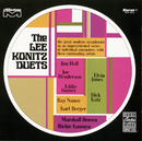 The Lee Konitz Duets (Remastered)/リー・コニッツ